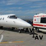 Medical Aviation via AVIAV TM (Cofrance SARL)