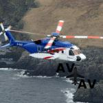 Bristow Commences New Contract in Barents Sea