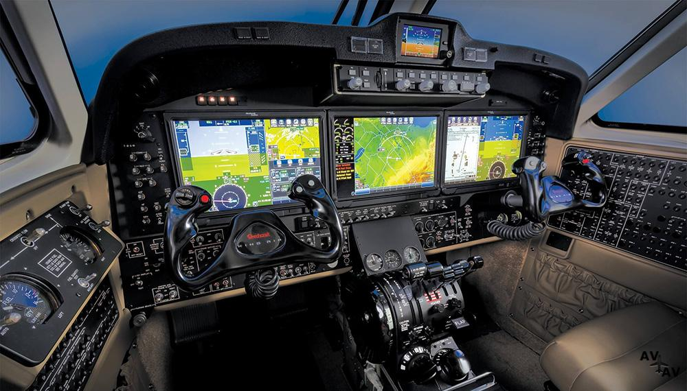 Textron Aviation Begins Delivery of Beechcraft King Air to CanWest Air