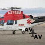 REACH Air Medical Services Opening Roseburg Base