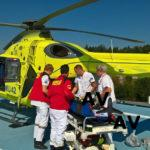 SAF Orders Six New Airbus Helicopters for Emergency Medical Service Operations