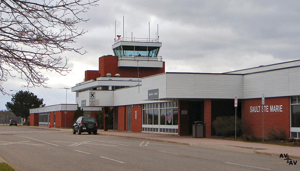 Government of Canada investing in safety at the Sault Ste. Marie Airport