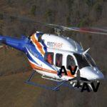 Bell Helicopter Delivers Three Bell 429s to Mercy Flight