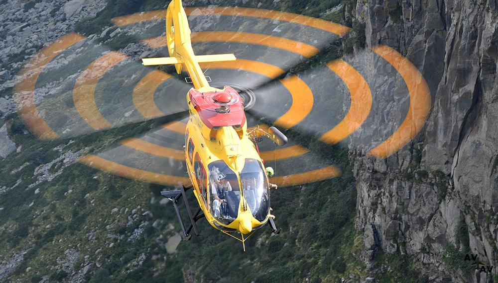Airbus to Deliver New Zealand's First EMS H145s Helicopter