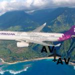 Hawaiian Airlines to Fly Nonstop to Boston Logan International Airport